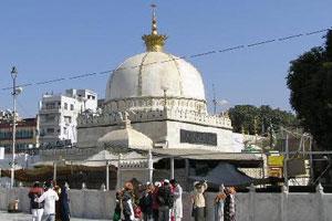 Ajmer Dargah Jaipur Tour