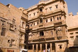 rajasthan tour operators