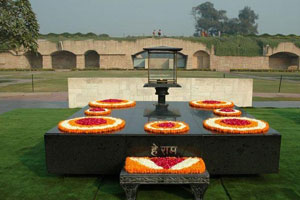 rajghat travel agents in india