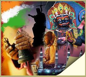 Indian Religion