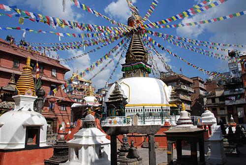 Kathmandu Nepal Tour