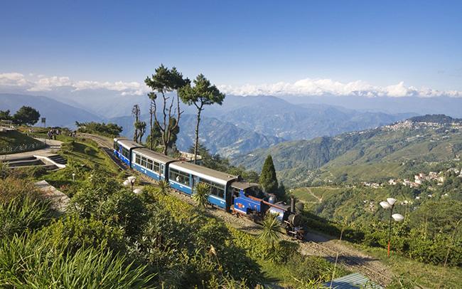 Kathmandu To Darjeeling Tour Packages