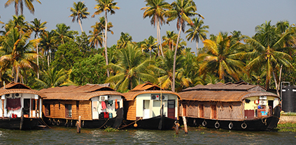 South & East India Tours