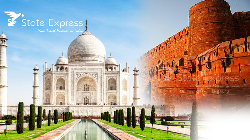 agra tajmahal tour in India