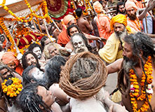 Kumbh Mela Best of India Tour