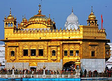 Kumbh Mela & Golden Temple Tour