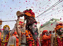 Kumbh Mela North India Tour