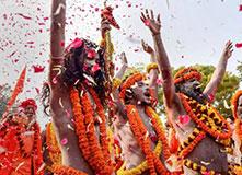 Kumbh Mela Spiritual India Tour