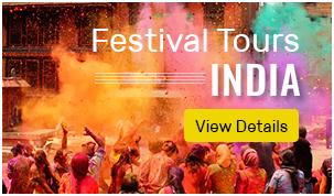 Festival Tours India