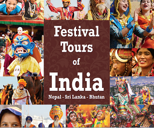 Festival Tours of India - June 2020